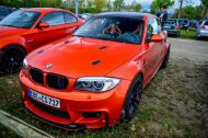 g power 1 tuning 1 190x126 BMW G1 V8 HURRICANE RS vom Tuner G Power