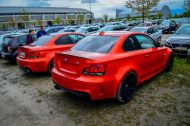 g power 1 tuning 5 190x126 BMW G1 V8 HURRICANE RS vom Tuner G Power