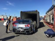 kuhl racing widebody nissan gt r coming to sema o gallery 10 190x143 Alles was geht   Kuhl Racing Nissan GT R Widebody