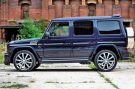 mercedes g class by art is brutally ugly packs 750 hp in 2 135x89 Mächtig auffällig   Mercedes G Klasse vom der A.R.T. tuning GmbH