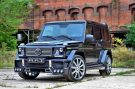 mercedes g class by art is brutally ugly packs 750 hp in 3 135x89 Mächtig auffällig   Mercedes G Klasse vom der A.R.T. tuning GmbH