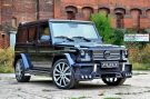 mercedes g class by art is brutally ugly packs 750 hp in 6 135x89 Mächtig auffällig   Mercedes G Klasse vom der A.R.T. tuning GmbH
