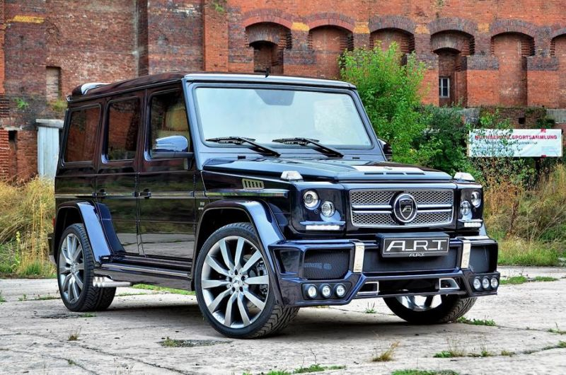 mercedes-g-class-by-art-is-brutally-ugly-packs-750-hp-in-6