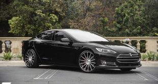 most expensivehe world costs 175000 on ebay 7 310x165 21 Zoll TS115 Felgen am Tesla P85D by TSportline