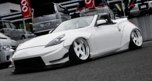 nissan 370z roadster by aimgain tuning 10 310x165 Abgedreht Nissan 370Z Roadster vom Tuner Aimgain