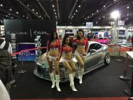 nissan gt r with engraved silver body by 2 190x143 Kuhl Racing versilbert den Nissan GT R mit Widebody Kit