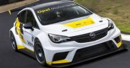 opel astra tcr car 1 190x100 OPEL ASTRA TCR   Neues Auto für neue Rennserie!