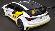 opel astra tcr car 4 190x107 OPEL ASTRA TCR   Neues Auto für neue Rennserie!