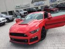 roush mustang military edition 4 135x101 Roush Warrior T/C Ford Mustang Military Special Edition