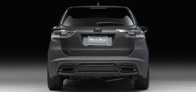 toyota-harrier-by-wald-international-has-the-black-bison-15