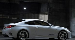 vibe motorsports has a pair of rims for the 2015 5 310x165 VIBE Motorsports Tuning am Lexus RC350 F Sport