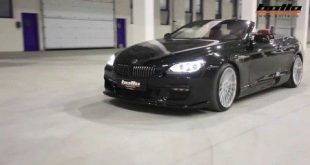 video hamann motorsport bmw 6er 310x165 Video: Hamann Motorsport BMW 6er Series by Botta Automotive