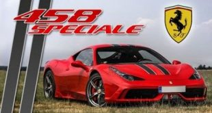 video novitec sportauspuffanlage 310x165 Video: Novitec Sportauspuffanlage am Ferrari 458 Italia