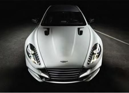 11222795 380474052162037 1658948405410320403 n Aston Martin Rapide S vom Tuner ARES Performance