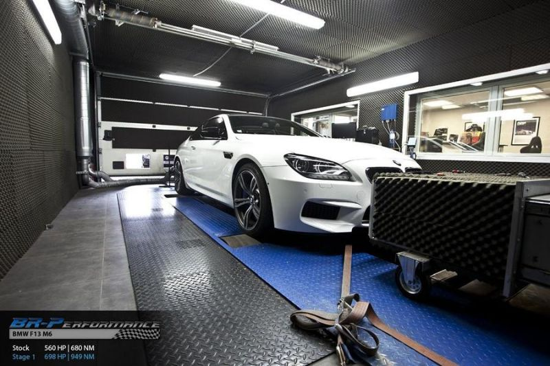 11792121 1014840208556189 2479154669161516987 o 698PS im BMW M6 F13   Tuning by BR Performance