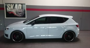 11796293 944649002258484 7232452766954351341 n 310x165 Seat Leon Cupra   Tuning by SK Automobildesign