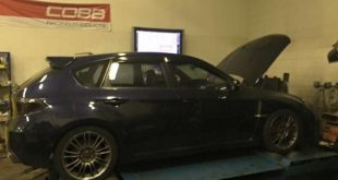 11800245 10153474790609054 8427455149239699294 n 310x165 Subaru WRX STI mit 1.004 PS am RAD by Cobb Tuning