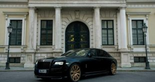11802763 1027929243913873 354290753672568028 o 310x165 709PS Rolls Royce Ghost   Tuning zum SPOFEC Black One