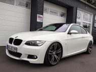 11813330 778281828948949 3941523567232556032 n 190x143 TVW Car Design Tuning am BMW E92 Coupe in Weiß