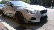 11822433 693677837398992 8613161697742439032 n 190x107 BMW M6 Gran Coupe mit Wide Body Kit