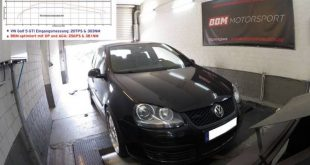 11822601 10153517350694476 7769912295495909831 n 310x165 VW Golf V GTI mit 256PS & 381NM   Tuning by BBM Motorsport