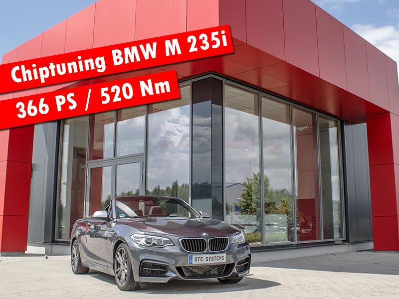 11825146 911925638861755 5350021291241802485 n BMW M235i (F23) mit 366PS Dank DTE Systems GmbH