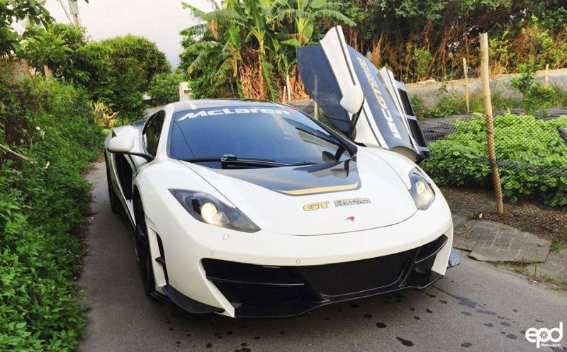 11855704 10153577033869579 252641412280521595 n Mclaren MP4 12C Spyder   Tuning by RevoZport