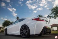 11856247 1182612878420983 167350403978559244 o 190x127 Vossen Wheels CVT Alu´s am Lexus RC F (RCF)