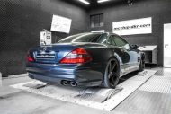 11864760 10153417369906236 8033552120308632071 o 190x127 Mercedes Benz SL500   322PS & 488NM by Mcchip DKR