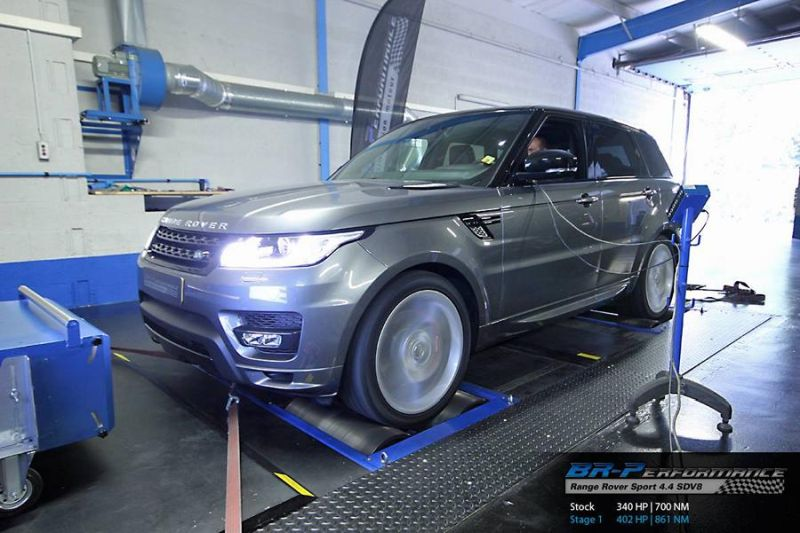 11872053 1008074115890678 6786207115780911374 o Range Rover Sport 4.4 SDV8   402PS by BR Performance