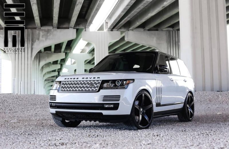 11872258 1003417733054994 4735515082163448555 o Exclusive Motoring Tuning Range Rover HSE