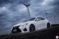 11872272 1182612908420980 2869828809678265138 o 190x127 Vossen Wheels CVT Alu´s am Lexus RC F (RCF)