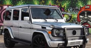 11878924 933949853312699 8250875626188702681 o 310x165 Ultimate Auto   Tuning Mercedes G Klasse (G55 AMG)