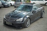 11882344 1078958862128164 6830464478753034730 o 190x127 Mercedes Benz C Klasse W204 by TC Concepts