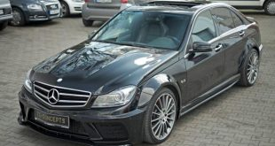 11882344 1078958862128164 6830464478753034730 o 310x165 Mercedes Benz C Klasse W204 by TC Concepts