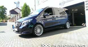11885737 895433730493467 5451024414891265729 o 310x165 Mercedes Vito mit 20 Zoll Motec Felgen by XXX Performance
