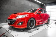 11895300 10153443829116236 6430328440615881874 o 190x127 Mazda 3 MPS 2.3 Turbo mit 312PS by Mcchip
