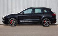 11896437 995847520466391 6124030707978996444 o 190x119 Neues Gemballa Bodykit für den aktuellen Porsche Cayenne