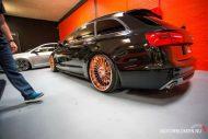 11900018 952094274848422 7092317455289474895 n 190x127 Audi A6 4G Avant mit H&R Federn und Rotiform Alu´s