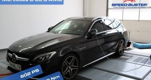 11900034 10153196814853002 7192680075296767221 n 310x165 Mercedes C 63 S AMG mit 602PS by Speed Buster