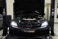 11903978 962983450432558 2778306513884649005 n 190x129 Mercedes C63 AMG Black Series by Renntech (585PS)