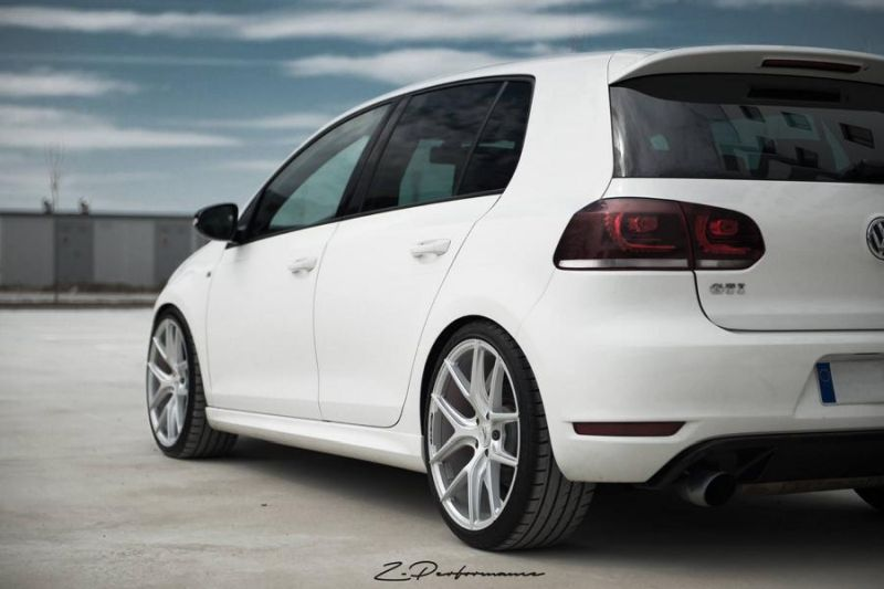 11922968 718429684929117 379160989566362608 o VW Golf auf 19 Zoll ZP.NINE Z Performance Wheels