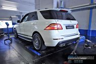 11924802 1012341172130639 6893760050936919379 o 190x127 BR Performance   258PS Mercedes ML 250 CDi