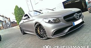 11930793 901359196567587 4645237975405240593 o 310x165 Mercedes Benz S Klasse Coupé by xXx Performance