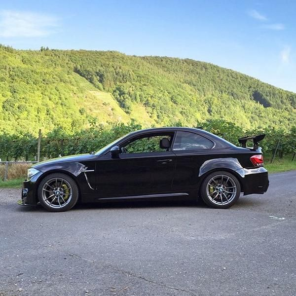 bmw 135i dkg coupe von alpha n performance tuning magazin. Black Bedroom Furniture Sets. Home Design Ideas