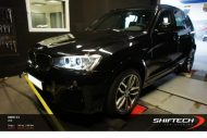11952719 10154148866944128 2759317582046742995 o 190x127 BMW X3 20d mit 225PS by Shiftech Engineering