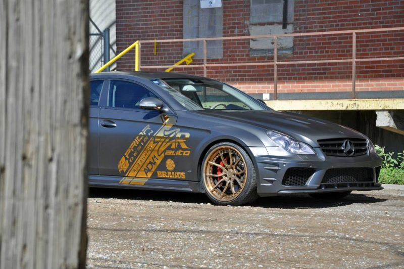 11953252 995318157179676 5039499153247366670 n Mercedes CLS 55 AMG umfangreiches ZR Auto Tuning