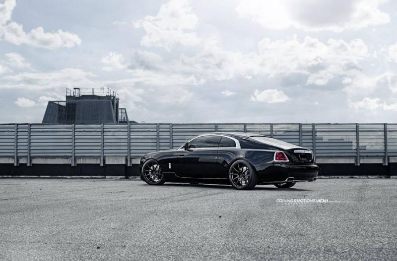 11953386 967353943329639 3697898179207387807 o Rolls Royce Wraith Coupe mit 22 Zoll ADV10 M.V1