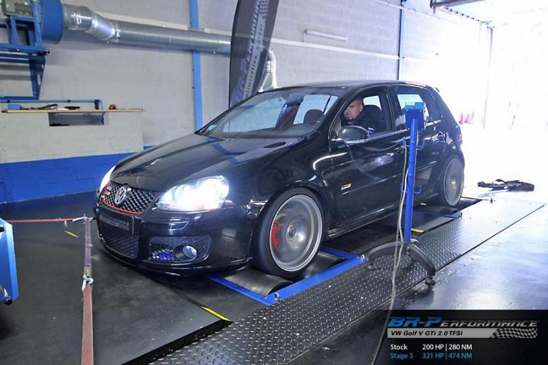 11958058 1015570761807680 5982753276523178128 o VW Golf V GTi 2.0 TFSi mit 321PS by BR Performance