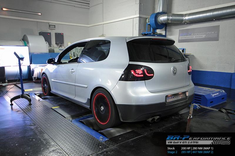 12362714 1067034349994654 5168849428179506416 o VW Golf V GTi 2.0 TFSi mit 321PS by BR Performance